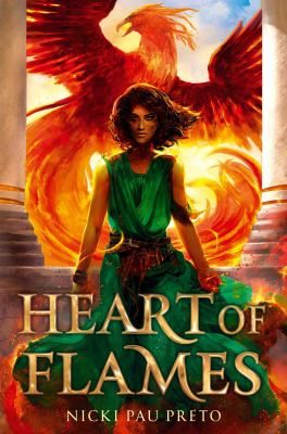 Heart of flames Book 2